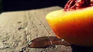 aphrodisiac peach