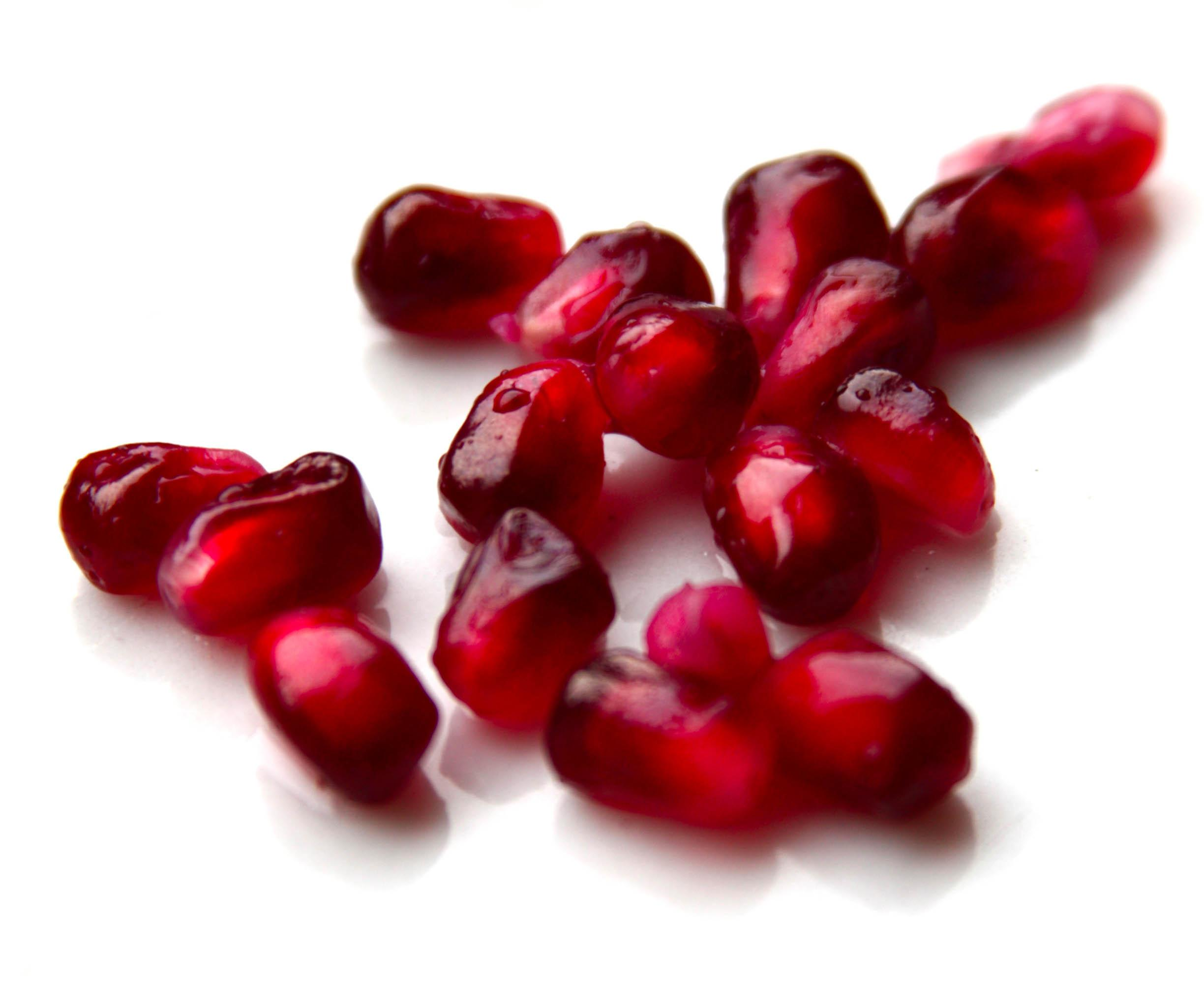 Pomegranate-best food for men